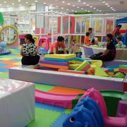 儿童游乐园设计整体图