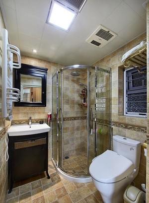 小空间大变身:错层式家庭室内装饰效果图