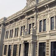 巴洛克建筑设计实例