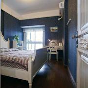 英式田园风之女性小卧室装修