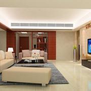 客厅背景墙设计图片