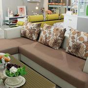 全友家具简约风格客厅沙发