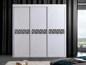 完美家居:好莱客经典衣柜装修效果图