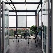 大户型田园公寓设计
