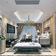 小户型家装室内设计图