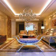 小户型家装室内设计灯光设计