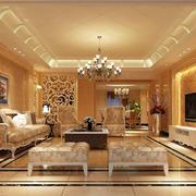 简欧风格走廊设计