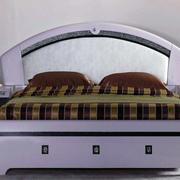 全友家具卧室欧式床饰装修