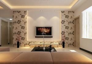 家的衣服:恬静素雅的墙纸效果图片大全