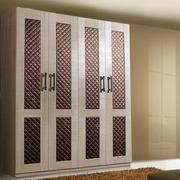 欧式卧室专用衣柜设计