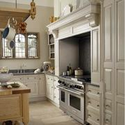北欧厨房橱柜欣赏