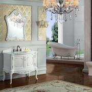 欧式浴室柜设计
