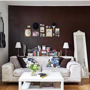 公寓北欧时尚客厅