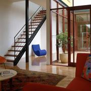 传统型家居装修设计