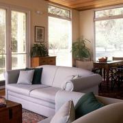 家居沙发装修设计