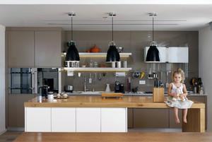 40平米小户型欧式厨房