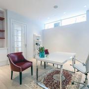 120平米大户型欧式客厅设计