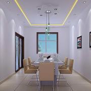 餐厅走廊设计图片