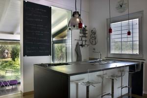 家居潮流:2011经典优雅式流行风格户型图设计