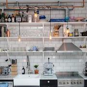 50平米户型之彩装厨房
