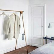 2011流行卧室衣帽间设计
