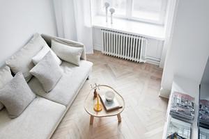 经久实用:120平米欧式房子装修效果图