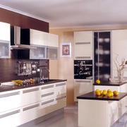 中式风格厨房设计图片