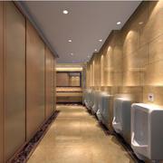 男生卫生间装潢