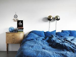 彰显自我:格调独特的1居室超小单身汉公寓
