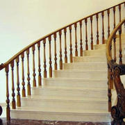 层次十足楼梯装修设计