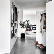 欧式典雅型小公寓