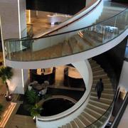 结实的楼梯装修设计