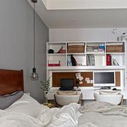 家居卧室书座椅欣赏