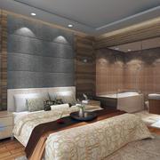 小户型家装卧室装修整体图