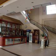 自然风格楼梯装修设计