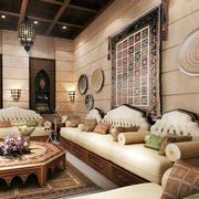 客厅家具沙发装饰