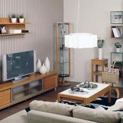 红苹果家具客厅装修整体图