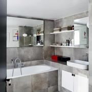 公寓简洁优雅型厨房