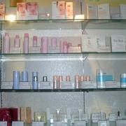 港式店化妆品柜台装修