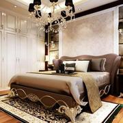 奢华卧室家具装修设计