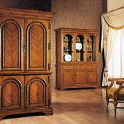 美式家具客厅装修效果图