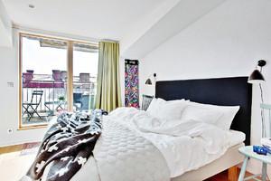 华丽饱满:108㎡欧式公寓式住宅精装效果图