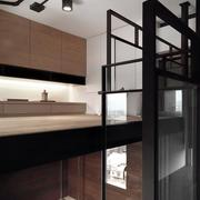 精巧的公寓装饰设计