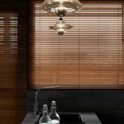 公寓厨房百叶窗欣赏