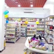 港式店柜台装修设计