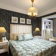 美式卧室壁纸欣赏