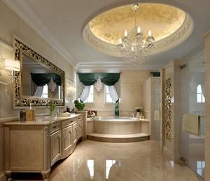 卫生间瓷砖欣赏