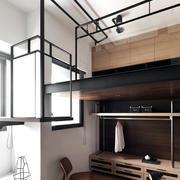 新颖独特的公寓设计