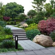 园林景观设计实例