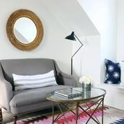 现代精美型卧室设计公寓篇